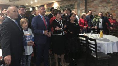 Photo of Powyborcze komentarze: radość w sztabie PiS-u, rozczarowanie Wadima Tyszkiewicza [WIDEO]