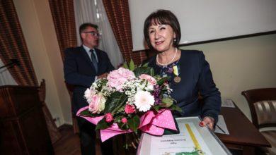 """Photo of """"Miasto rozwija się dzięki… kłótniom"""". Prezydent dziękuje posłance Bukiewicz za współpracę"""