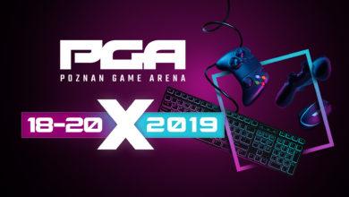 Photo of Największe targi gier komputerowych – PGA 2019 – wystartowały!