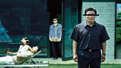 """Photo of """"Parasite"""" – film, który wbija w fotel [Audycja Filmopolis]"""