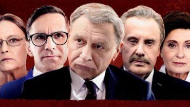 "Photo of ""Polityka"" Vegi – nudno, bez formy, bez klasy [Audycja Filmopolis]"