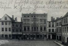 Photo of Stary Rynek 17 – dawne piękno i znikający balkon [Nieznana Zielona Góra]