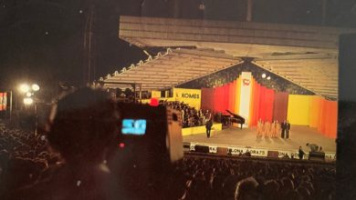 """Photo of Historia """"Waldtheater"""" i amfiteatru [Nieznana Zielona Góra]"""