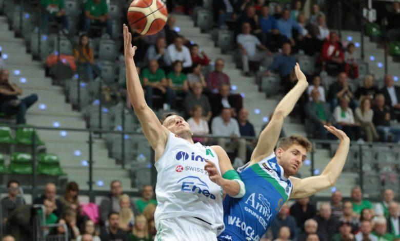 Photo of Stelmet wysoko wygrywa z Anwilem we Włocławku!
