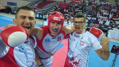Photo of Gąszczak dotrzymuje słowa! Został mistrzem świata!