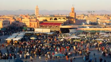 Photo of Licealiści marzą o wakacjach w Maroku. Czy pomysł zda egzamin?