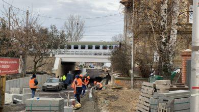 Photo of Ostatnie prace na wiadukcie na Batorego. Jak oceniamy inwestycję?