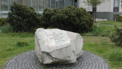 """Photo of """"Z płaczącymi po tobie będziemy płakać"""". Fundacja Judaica pamięta o ofiarach nazizmu"""