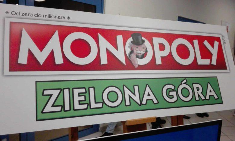 Photo of Zabawa i promocja miasta w jednym. Pierwsze opinie o Monopoly Zielona Góra