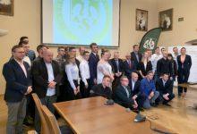 """Photo of Sportowcy z Uniwersytetu Zielonogórskiego nagrodzeni! """"Raz w roku nie jesteśmy w dresach"""""""