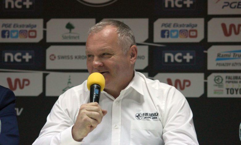 Photo of Żyto: rezygnacja z Pedersena? To był błąd