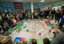 Photo of Zielona Góra wkroczyła do gry! Plansza Monopoly już odkryta!