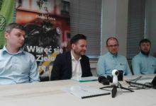 Photo of Domek winiarza wypromuje Zieloną Górę. Informacja turystyczna pokazuje nowe logo