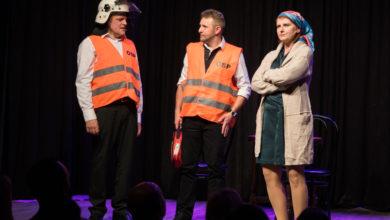 Photo of Nadeszło nowe. Kabaret Rewers premierowo z nowymi artystami