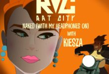 Photo of Rat City & Kiesza – Naked (With My Headphones On)