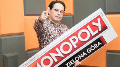 Photo of Kto będzie pionkiem, a kto pójdzie do więzienia? Zielonogórskie Monopoly coraz bliżej!
