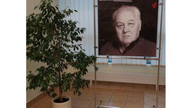 Photo of O Gustawie Herlingu-Grudzińskim w PBW. A może podarujesz wiersz?