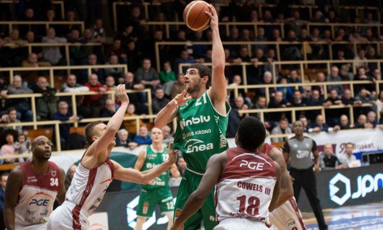 Photo of Ależ oni grają! Stelmet rządzi w Energa Basket Lidze!