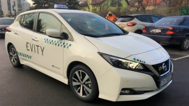 Photo of Tańsze taksówki w Zielonej Górze? Górski: obiecaliśmy to mieszkańcom przy połączeniu miasta z gminą