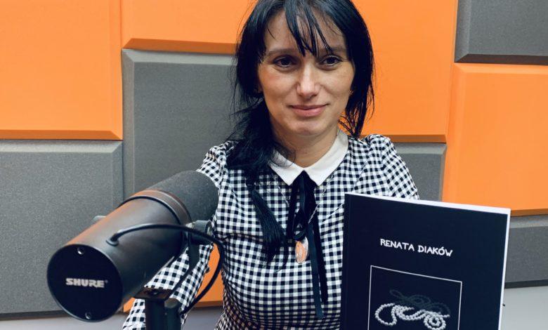 Photo of Podróż w głąb kobiecej duszy. Prowadzi w nią pisarka Renata Diaków