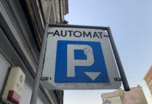 Photo of Strefa płatnego parkowania. Większa i droższa?