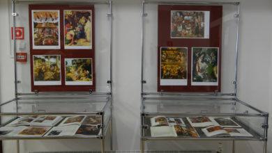 Photo of Świąteczna wystawa w Bibliotece Pedagogicznej [RECENZJA]