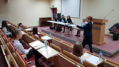 Photo of Zmagania z językiem i literaturą na UZ – okręgowy etap olimpiady dla podstawówek