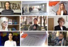 Photo of Studenci dziennikarstwa przygotowali Wiadomości Uniwersyteckie