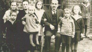 Photo of Tragiczna historia Clary Elise Pollak [Nieznana Zielona Góra]