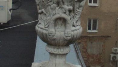 Photo of Pikantny szczegół przy ul. Mariackiej [Nieznana Zielona Góra]