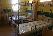Photo of Część zielonogórskiej ortopedii po remoncie. Są lepsze warunki i więcej łóżek