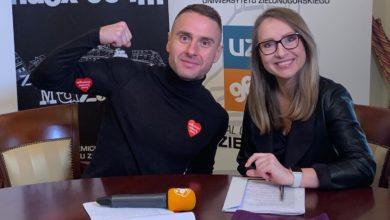 Photo of Survival, halowa piłka i zabawa. Sportowo-kulturalny WOŚP w Zielonej Górze i Drzonkowie! [28. finał WOŚP]