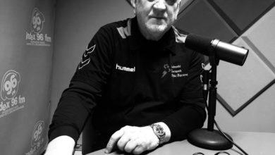 Photo of Nie żyje trener Bronisław Maly