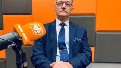 Photo of Prof. Pieczyński: hasło innowacyjność odmieniane jest przez wszystkie przypadki