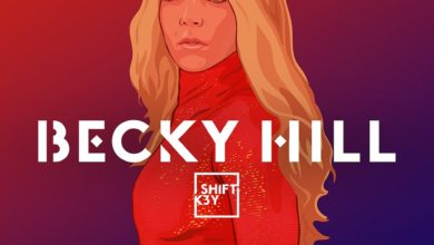 Photo of Becky Hill feat. Shift K3Y – Better Off Without You
