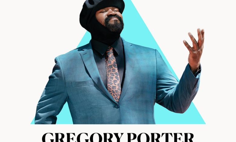 Photo of Gregory Porter – Revival
