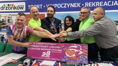 Photo of WOŚP na sportowo i z kulturą! Atrakcje w Drzonkowie i obiektach MOSiR-u