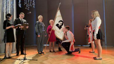 Photo of Zielonogórzanin, artysta i przyjaciel – Ryszard Peryt patronem Szkoły Podstawowej nr 6