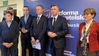 """Photo of Koalicja Obywatelska o prezydencie Kubickim: """"przekracza standardy debaty publicznej"""""""