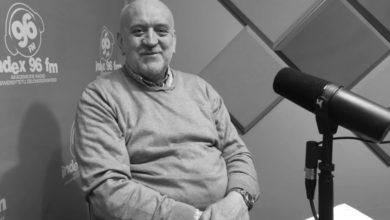 Photo of W Szatni Akademików wspomnienie Bronisława Malego
