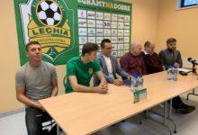 Photo of Lechia i TS Przylep to już jedno!