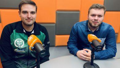 Photo of Tenisiści stołowi AZS liderem II ligi. Będzie awans?!
