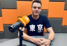 Photo of Nasza olimpijska nadzieja. Jakub Skierka chce dopłynąć do Tokio!