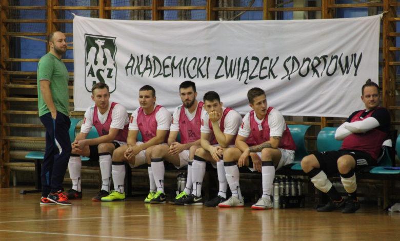 Photo of Futsaliści nie zagrają w I lidze