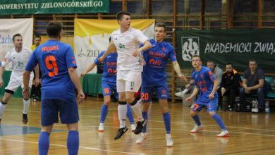 Photo of Futsaliści wiedzą, kiedy i z kim zagrają baraże