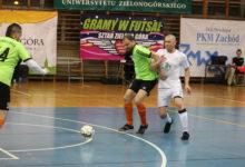 Photo of Futsaliści też zagrali z WOŚP-em! Na licytacji stanowisko… trenera Drzonkowianki!