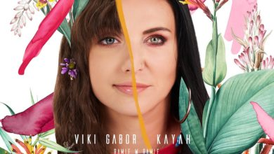 Photo of Viki Gabor x Kayah – Ramię w ramię