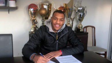 Photo of Stelmet ma nowego koszykarza!