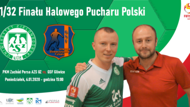 Photo of Ekstraklasowy futsal znów w Zielonej Górze