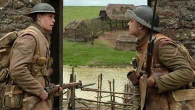 """Photo of Wojna to gra w życie i śmierć – """"1917"""" reż. Sam Mendes [FILMOPOLIS]"""